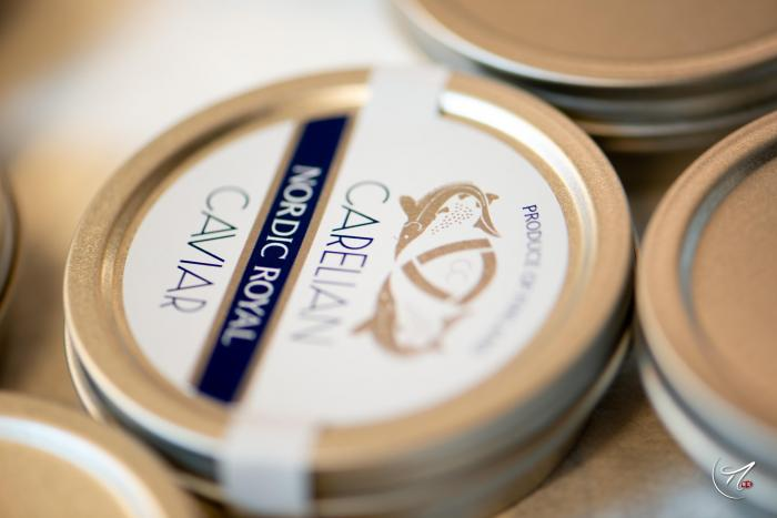 Carelian Caviar - Nordic Royal